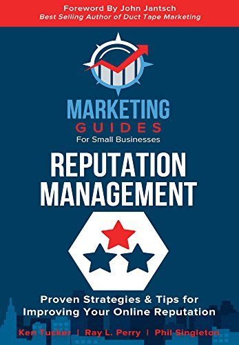 Marketing Guides for Small Businesses Reputation Management
