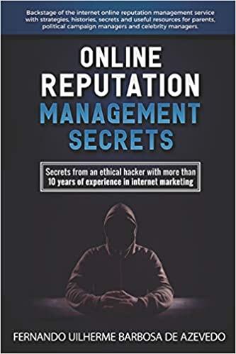 Online Reputation Management Secrets